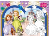 Sofia the First Activity Fun Sticker Book_頁面_12